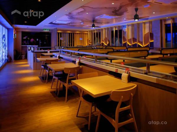 Zen F&B@Nippon Sushi