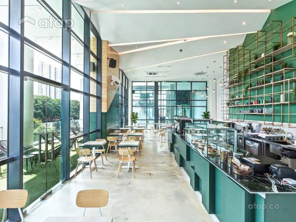 Malaysia Green Architectural Interior Design Ideas In Malaysia