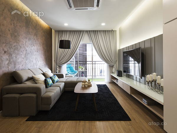 2783 Malaysia Living Room Architect Interior Designer Ideas In