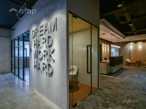 Malaysia Industrial Architectural Interior Design Ideas In Melaka