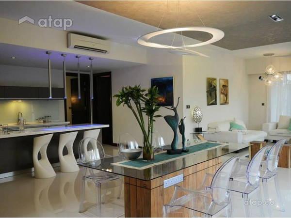 Santa Fe Interior Architecture Sdn Bhd Design Services