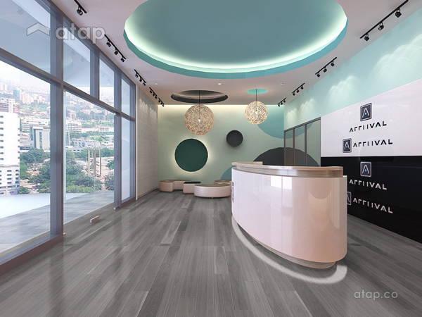 Modern Office@LEE FACTORY, KEPONG