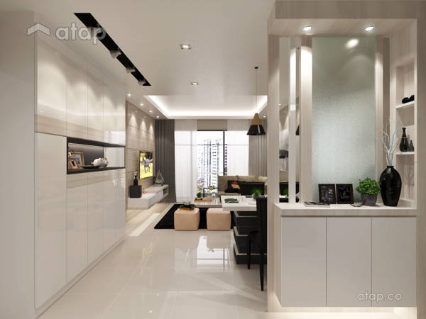Malaysian architects interior designers in malaysia for Interior decorating ideas malaysia