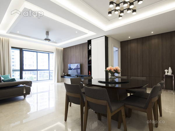 1678 Malaysia Interior Designer Projects In Budget RM 140000