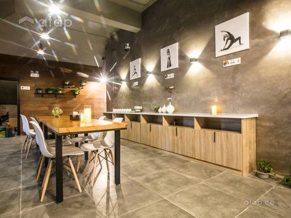 interior design dance studio design ideas images