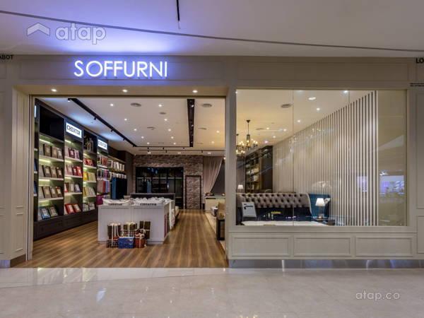 Classic Contemporary Retail Soffurni Malaysia