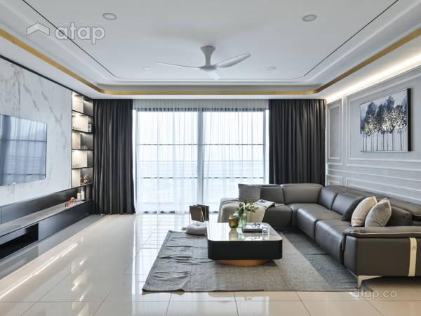 Malaysia Asian Living Room Architectural Interior Design Ideas In Malaysia Atap Co