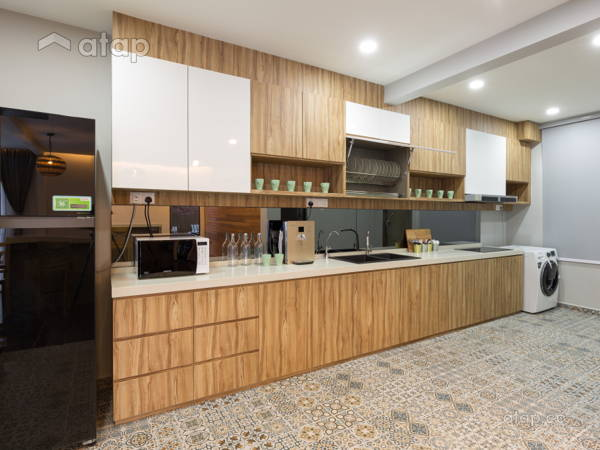Best Kitchen Design Ideas U0026 Renovation Photos In Malaysia   Atap.co