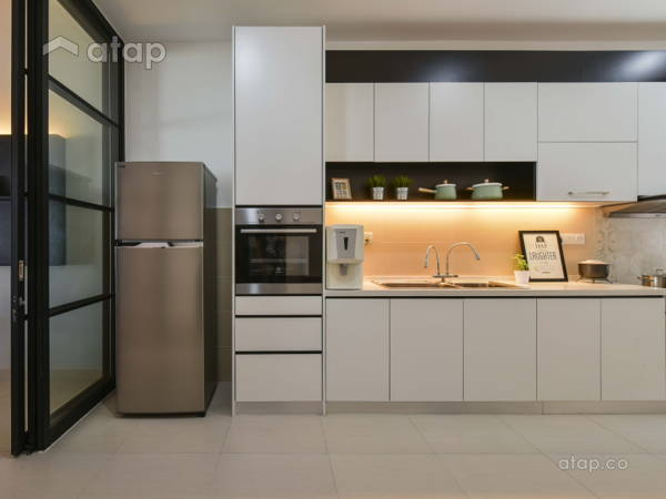 Best Kitchen Design Ideas & Renovation Photos in Malaysia | Atap.co