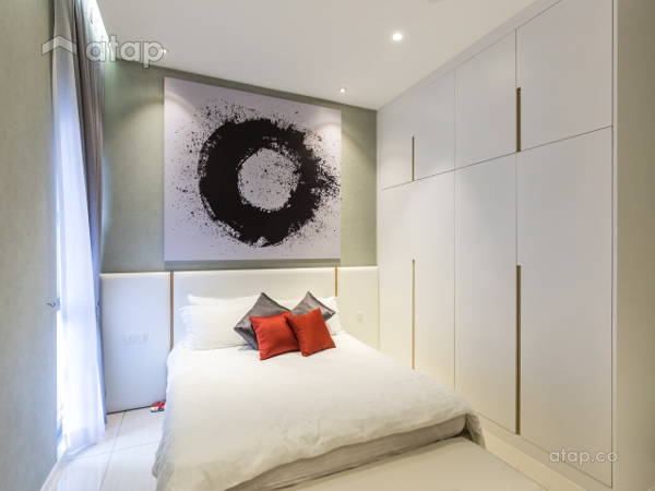 311 malaysia scandinavian bedroom architect interior designer ideas in malaysia