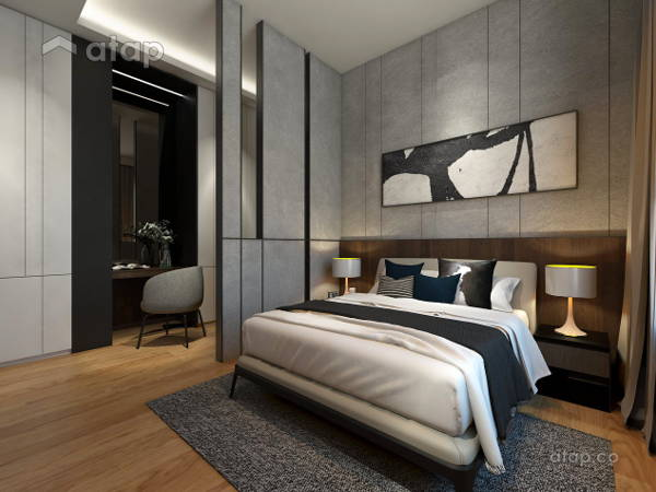 Best Bedroom Design Ideas Renovation Photos In Malaysia Atap Co