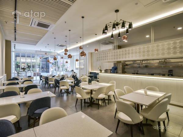 Asian Classic F&B Retail@White Orchid, Kota Kinabalu