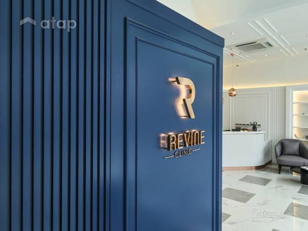 Classic Modern@Revine Clinic