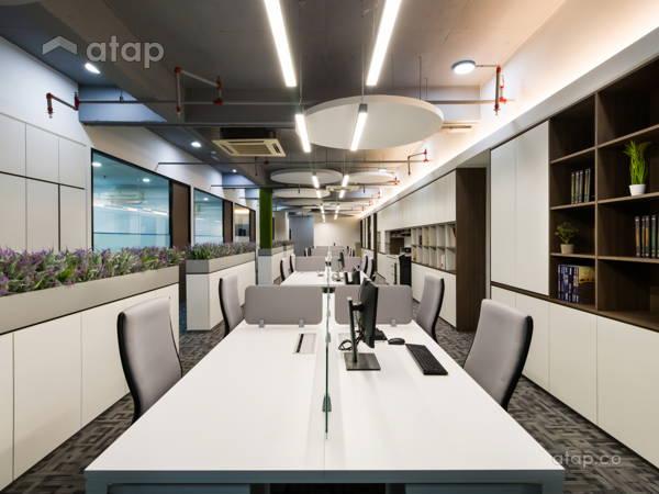Office@International Corporate . Phase V