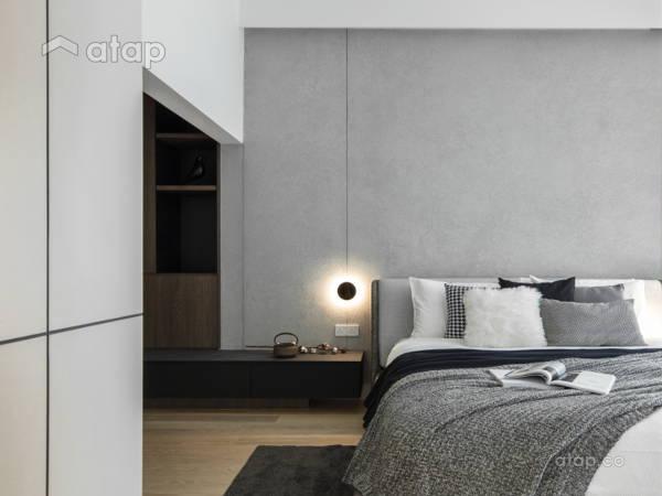 Atap.co & Malaysia Zen Bedroom architectural \u0026 interior design ideas in ...