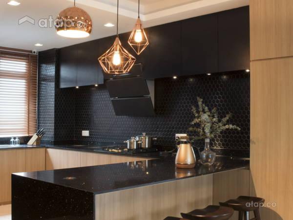 Malaysia Kitchen Architectural Interior Design Ideas In Perlis Atap Co