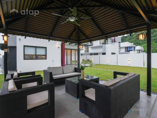 Malaysia Garden Design Ideas