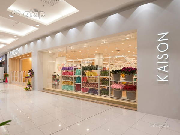 Contemporary Minimalistic Retail@Kaison @ Aeon Klebang, Ipoh