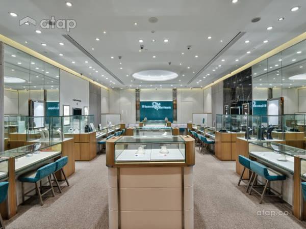 Malaysia Retail architectural & interior design ideas in Malaysia ...