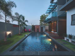 Contemporary Modern Garden@Foreston Bukit Puchong