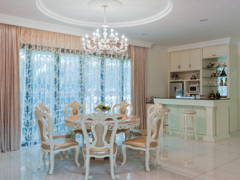 Classic Dining Room@Amverton Park