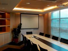 Zen Office@Cicet Asia Office