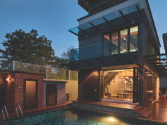 Contemporary Modern Exterior@Foreston Bukit Puchong