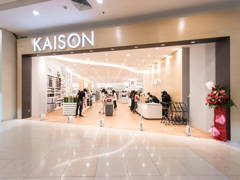 Asian Scandinavian Retail@Kaison @ Aeon Bukit Tinggi