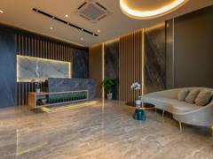 Contemporary Foyer@Factory Office @ Kota Masai, Johor Bahru
