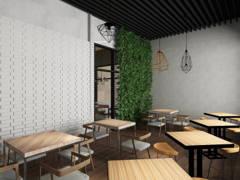 Modern Retail@Be Sixth Melawati Mall