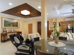 Living Room@Segar Perdana