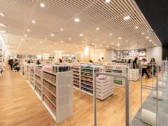 Minimalistic Scandinavian Retail@Kaison @ Sunway Pyramid