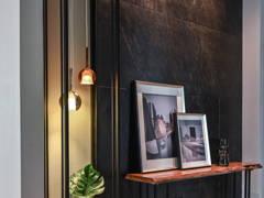 Modern Foyer@Casa Sutra Setia Alam