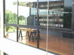 Modern Exterior Study Room@AIQ
