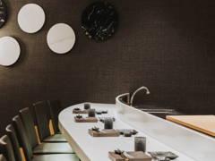 Classic Modern Dining Room F&B@Hagi restaurant