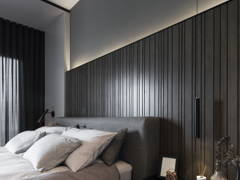 Contemporary Modern Bedroom@D' Island Corallia