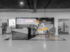Industrial Modern Office@Lazada Express Malaysia