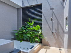 Contemporary Modern Bathroom@Old Klang Road