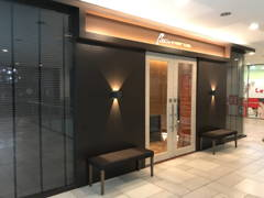 Putera @ Mont Kiara Reflexology interior design renovation