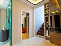 Classic Modern Living Room@Setia Alam Sari Type I