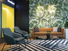 Contemporary Modern@Bondford Capital Office