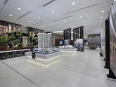 Modern@MRCB Sentral Suites Sales Gallery