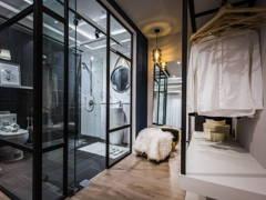 Modern Bathroom Bedroom@The Holmes 2