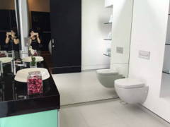 Modern Bathroom@AIQ