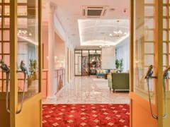 Office@Colony @ Mutiara Damansara, KYM Tower