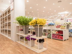 Minimalistic Scandinavian Retail@Kaison @ Aeon Shah Alam