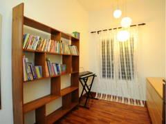 Study Room@Sri Petaling