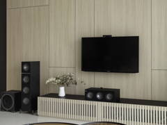 """Scandinavian Zen Living Room@""""The MINUTIAE - Condominium"""