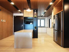 Contemporary Modern Kitchen@De Pine 4