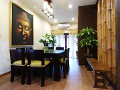 Zen Dining Room@Hijauan